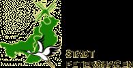 Stadt Petershagen Logo